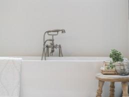 raum manufaktur Ackermann - Wandgestaltung Badezimmer